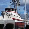 Gjoa  Shawn N Rae Built 1981 Delta Seattle  Robert Haltiner  Robert Ayers  David Christensen