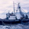 New Anny  Built 1931 Juneau  Jim Nockotock  Willie Marks  Bill Cole