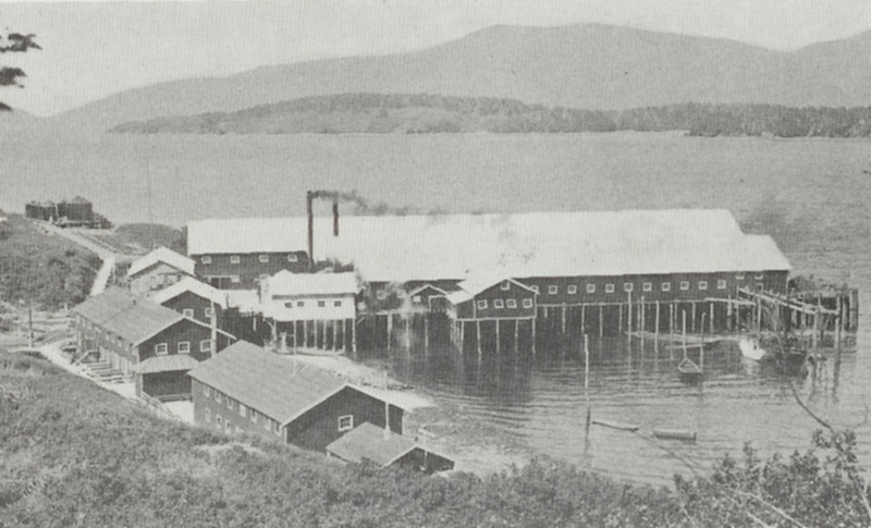 Port_Bailey_Cannery_Kodiak_Island_1938_Kadiak_Fisheries