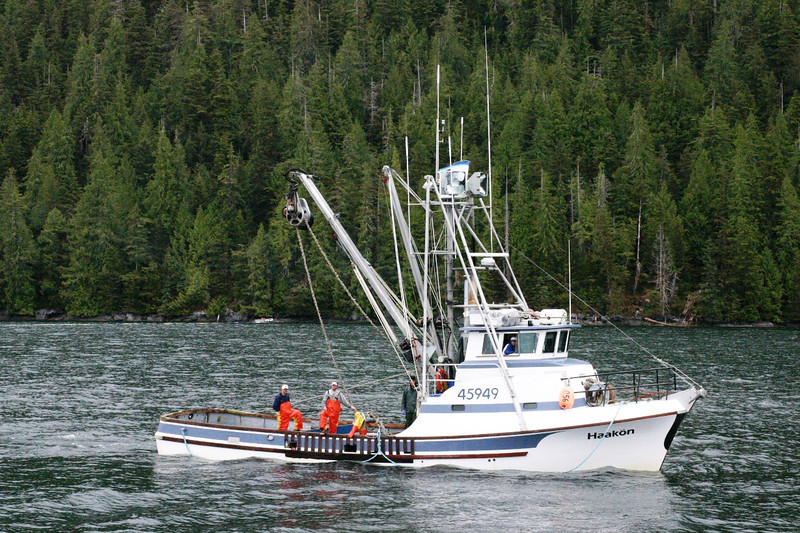 Haakon,Evening Star,Built 1983 Delta Seattle,Alvin Osterback,Luke_Whitethorn,
