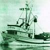 Baranof Queen Built 1968 Western Boat Tacoma  Carl Kerr  Joe Childers  Dan Castle  Ken Engblom  Brad Jensen
