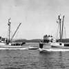 Cape Karluk,Shelikof,Built Grandy 1944 Seattle,Sea Trials,