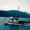 O K,Built 1929 Sitka Alaska,David Davis Sr,Raymond Beck,