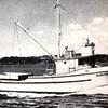 Evelyn  Raye  Melodi Jean   Built 1950 Grandy Seattle  Otto Feller  Thomas  Feller  Gene Anderson