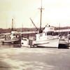 Madeline J,Melody,Built Vic Frank Seattle 1945,Tom Rustad,Poulsbo Winter 1949,