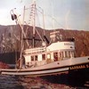 Barbara S  Built 1952 By Sagstad Seattle  New England Fish  Anthony Janovich    Wally Frank