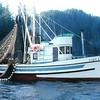 Winnie B Built 1925 Hadlock Wash Alaskan Glacier Sea Foods