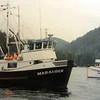 Marauder,Built 1974 Marine View Tacoma,Antone Mariani,Donald Mariani,Steven Thomassen Jr,Cascade,Built 1917 Seattle,J Elmer Soderberg,Frank Mustappa,Paul Dale,