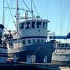 Jillimare  Peter E  Patti Lu  Built 1948 Tacoma  Joe Evich  Andy Pecaric  Kevin Kasper  Kurt Dobszinsky