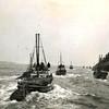 Patrick 1935,Fleet Running To Hotspot,