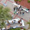SLAINTE - Signature Squares Fund Raiser - Mary Ross Waterfront Park - Downtown Brunswick, Georgia 03-26-11