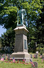 <center>Civil War Monument    <br><br>Sleepy Hollow</center>