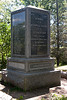 <center>Revolutionary War Memorial    <br><br>Sleepy Hollow</center>
