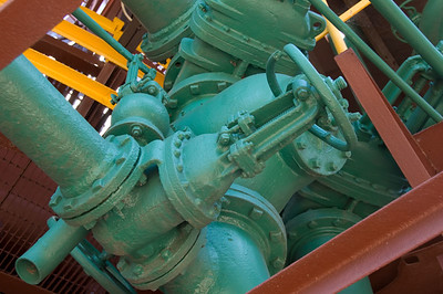 Stephen tells me these are valves.