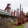 Sloss Furnace Site
