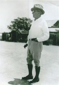 Alfred Solano