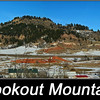 <b> February 2010 Program</b> <b><i> LOOKOUT MOUNTAIN</i></b>  One of the most well-known landmarks in the northern Black Hills is Lookout Mountain, rising above Spearfish valley and providing a marvelous view of the region.  It's a site also chock full of history!