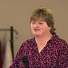 <b>November Program</b> <B><i>DEWEY, SOUTH DAKOTA</I></B>  JoAnn Boggs unveiled the story of Dewey, South Dakota, during the November meeting of the Spearfish Area Historical Society.