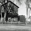 SY - Spearfish Railroad Depot.  Undated