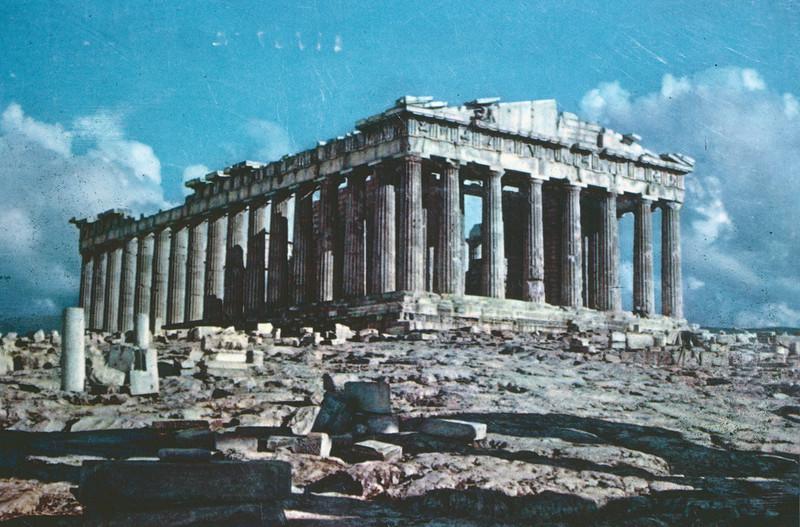 Acropolis III