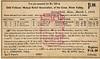 Springfield 1888 Postal