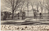 Springfield 1901-07 Armory gate