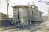 Springfield 1907 RR Caboose