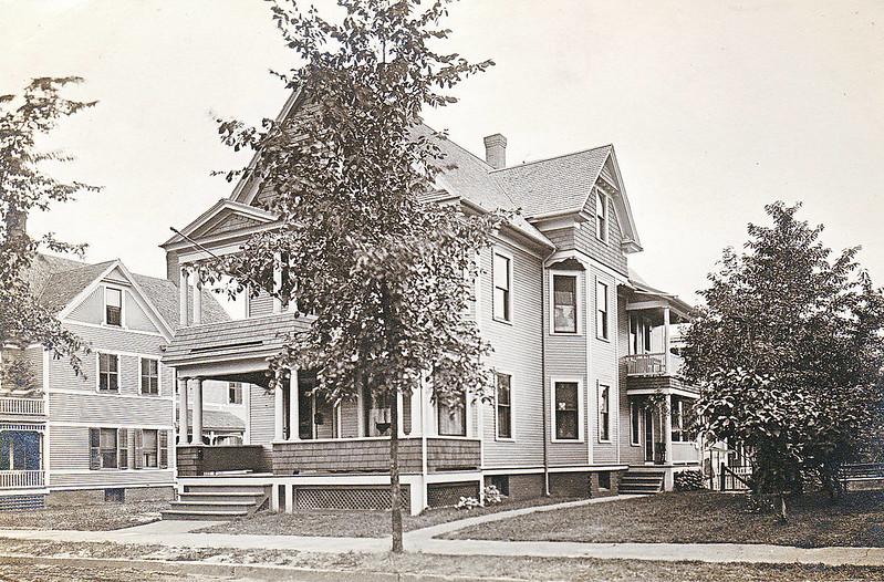 Springfield 100 Northampton Ave