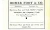 Springfield 1903 Advertisment