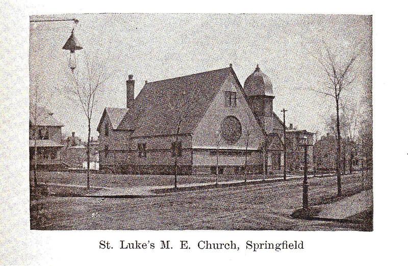 Springfield St Luke's E M CH