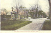 Springfield State St Armory gate 1910