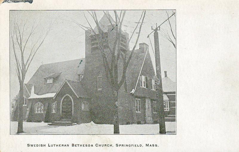 Springfield Swedish Lutheran