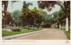 Springfield View Armory grounds  UB