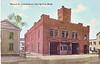 Springfield Walnut St Fire Station