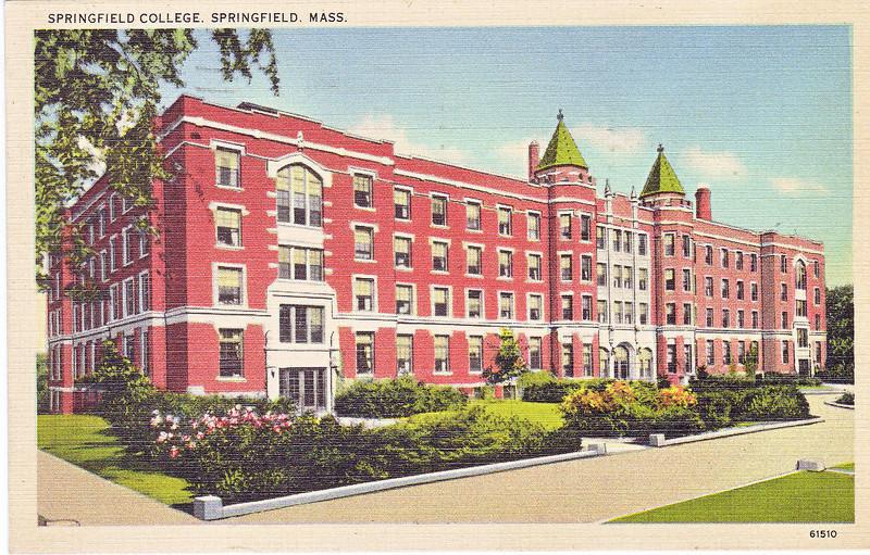 Springfield Springfield College