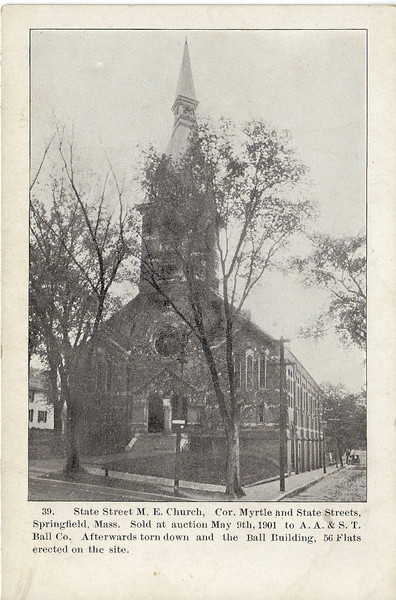 Springfield State St ME Church1901-07