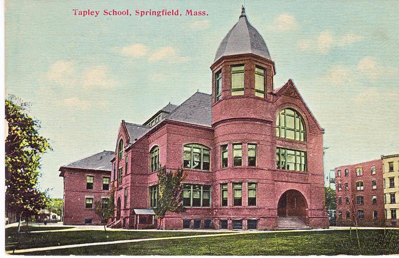 Springfield Tapley School