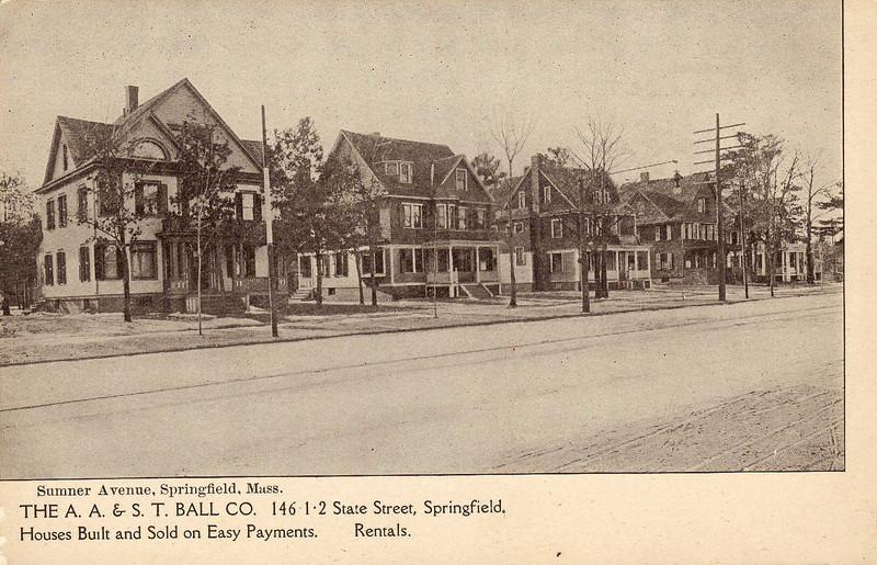 Springfield Sumner Ave