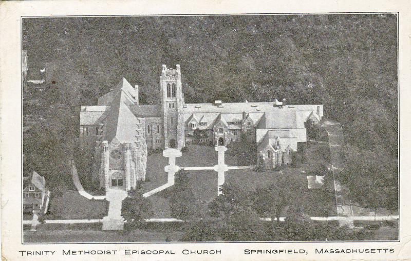 Springfield Trinity Methodist Ch