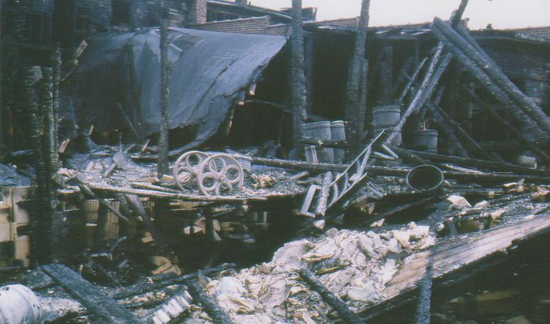 Springfield Carlson Fire 13