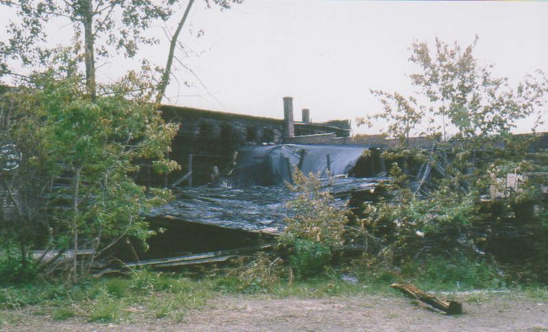Springfield Carlson Fire 7