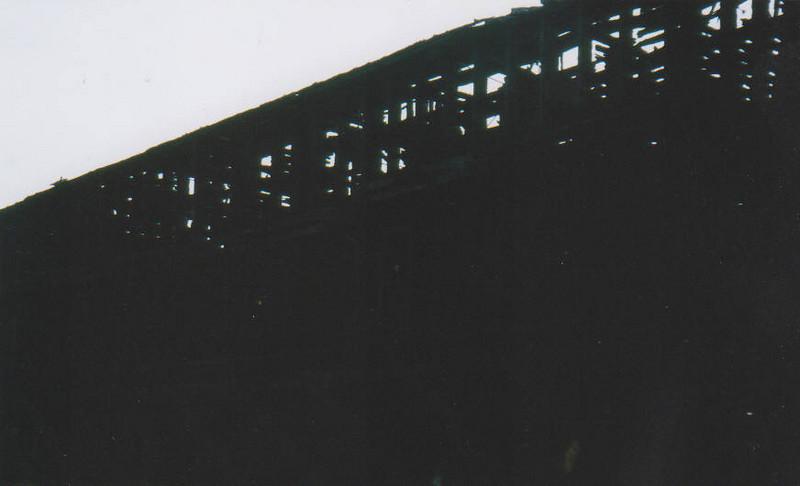 Springfield Coal Elevator Fire 6