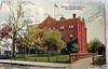 Springfield Barrow School