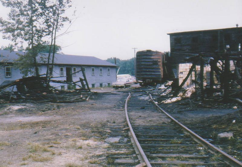 Springfield Carlson Fire 12