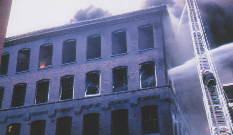 Springfield Barton Fire 6