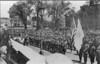 Springfield Farewell 104th 1917