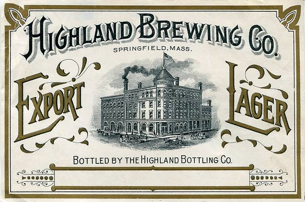 Springfield Highlland Brewing Co