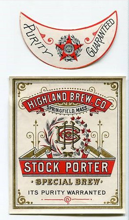 Springfield Spfld Brewing Special Brew
