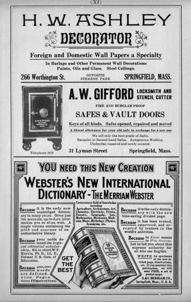 Springfield Directory Ads 1912 010