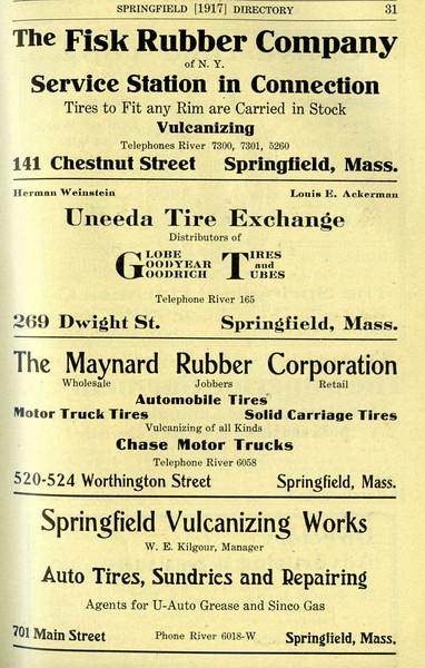 Springfield City Directory 1917 7